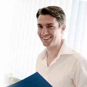 Augenarzt Priv. Doz. Dr. Christopher Kiss in Wien